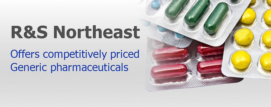 R&S Northeast, LLC  | Pharmaceuticals